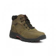 Timberland Botas Mt Maddsen Mid WP Brown