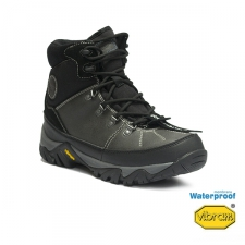 Hi-Tec Botas Trooper Shield 200 I WP Black
