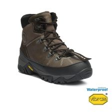 Hi-Tec Botas Trooper Shield 200 I WP Chocolate Black