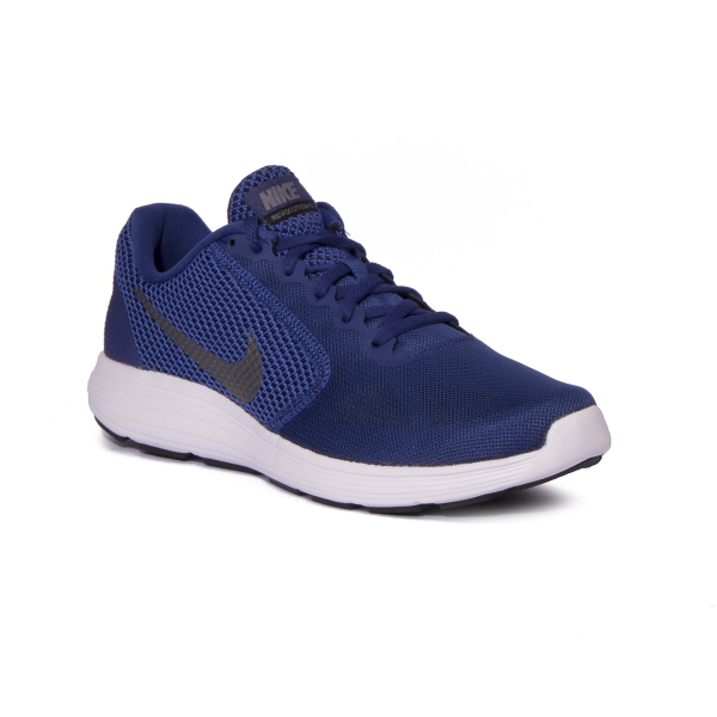 Nike Azules Hombre