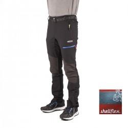 +8000 Pantalón Furco 16V Negro Hombre