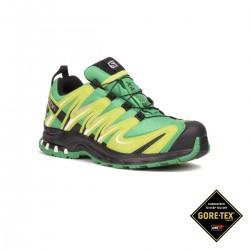 Salomon Zapatilla XA PRO 3D GTX Athletic Green Hombre