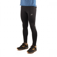 New Balance Malla Impact Tight BK B Hombre