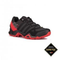 Adidas Zapatilla AX2 GTX Cblack Vivred Dkgrey Hombre