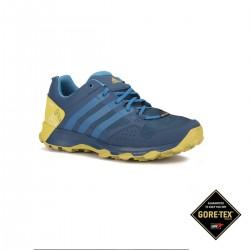 Adidas Kanadia 7 Tr GTX Tecste/Uniblu/Unilim Hombre