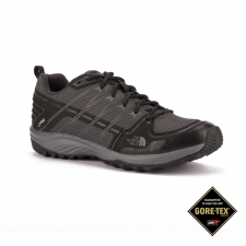 The North Face Zapatilla Litewave Explore GTX Negro