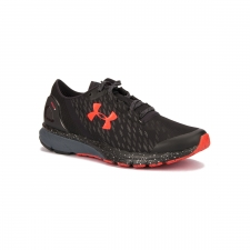 Under Armour Zapatilla UA Chargued Bandit 2 Night Hombre