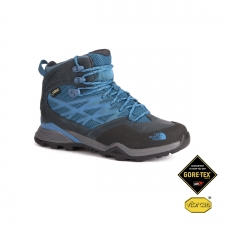 The North Face Bota Hedgehog Hike Mid GTX Mujer