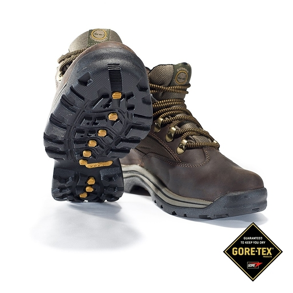 Timberland botas Chocorua Trail marron