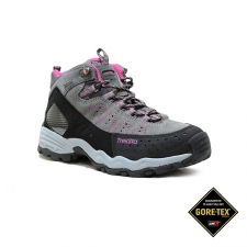 Treksta Botas Commodore GTX Grey Pink