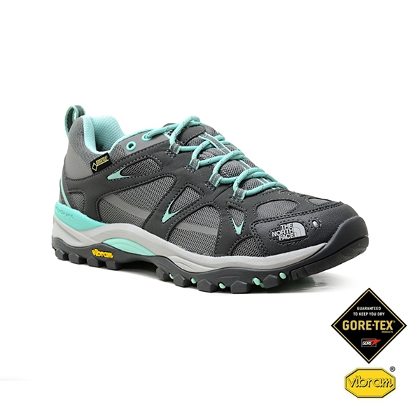 The Hedgehog North Face Zapatilla Iv Mujer Gris Gtx zMGqpVSU