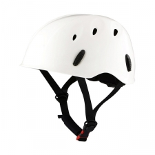 Rock Helmets Casco Combi Blanco