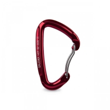 Salewa mosquetón Hot G2 Wire