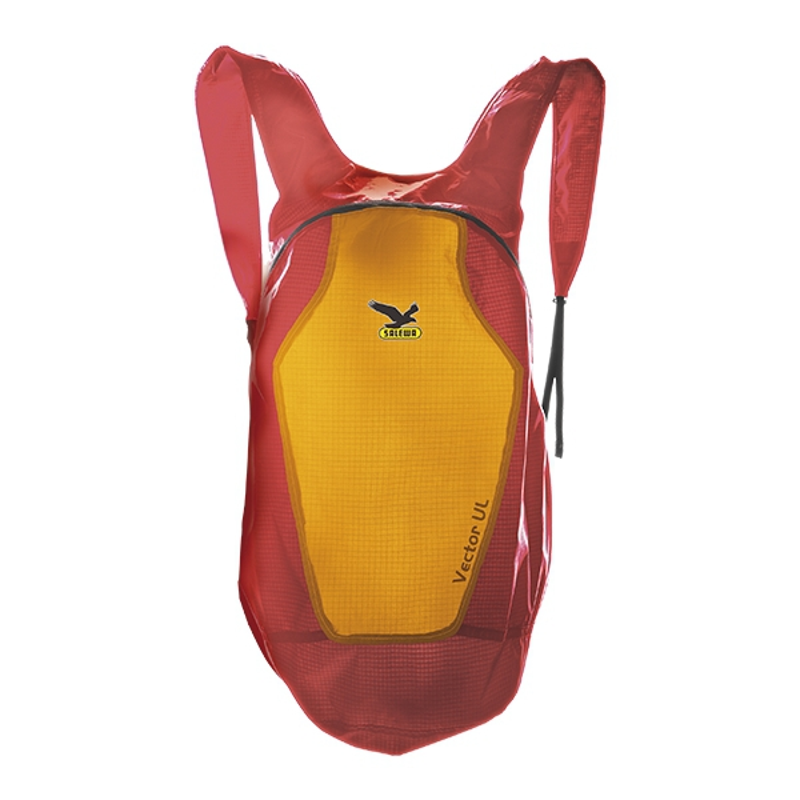 Salewa Vector Ul 22 YellowBlack