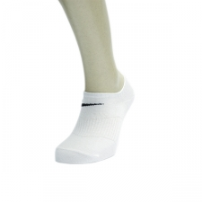 Nike Calcetines 4705 Blanco (Pack 3 pares)