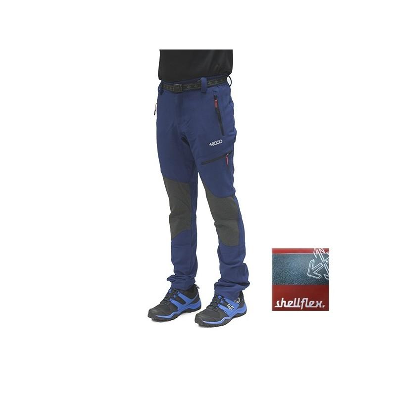 +8000 Pantalón Forco 15I Azul Abyss Hombre
