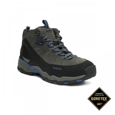 Treksta Botas Commodore GTX Charcoal Blue