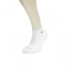 Nike Calcetines sx4835 Blanco (Pack 3 pares)