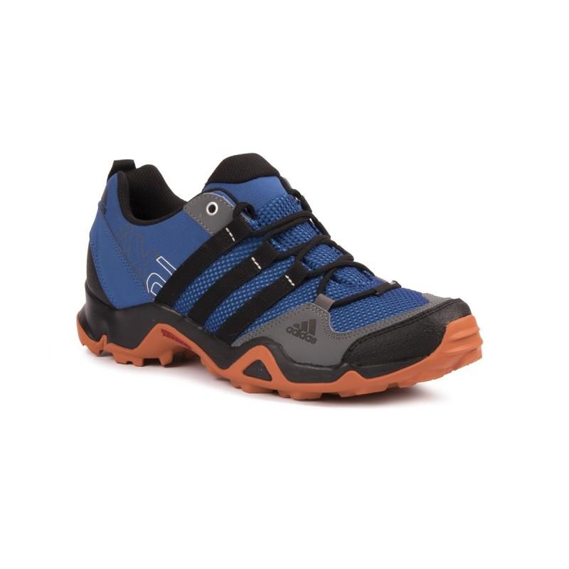 zapatillas hombres trekking adidas