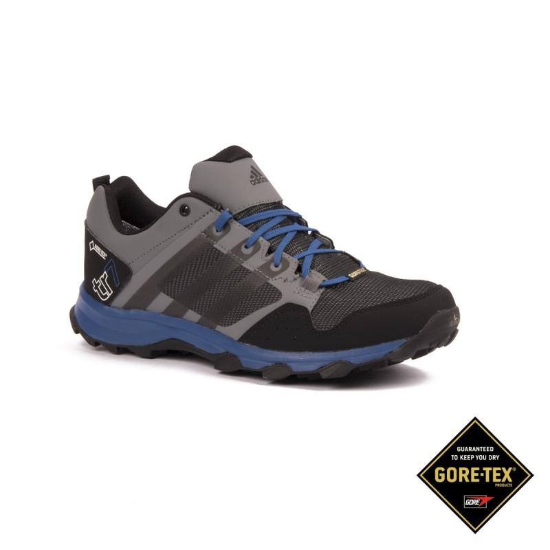 Adidas Kanadia 7 Tr GTX Visgre/Cblack/CWhite Hombre