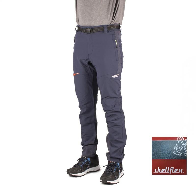 +8000 Pantalón Anayet 16V Azul Abyss Hombre