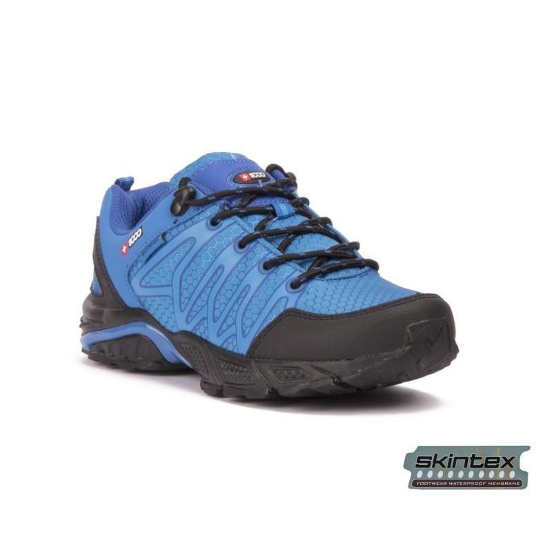 +8000 Zapatilla Tiwin 16V Azul Real Hombre