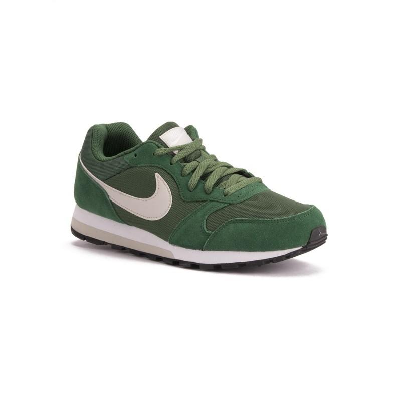 eb5cf47ce8f Nike MD Runner 2 Verde Hombre