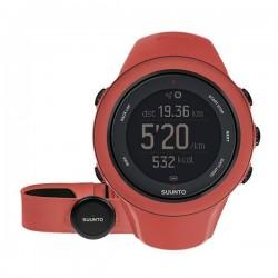 Suunto Reloj Ambit3 Sport Coral HR