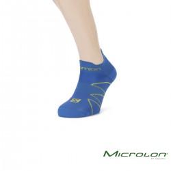 Salomon Calcetin XA Sonic Union Blue Black (pack 2 pares)
