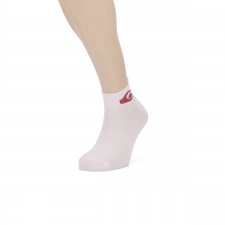 Quicksilver Calcetines 06754T Blanco (Pack 3 pares)