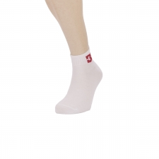 DG Calcetines 06751T Blanco (Pack 3 pares)