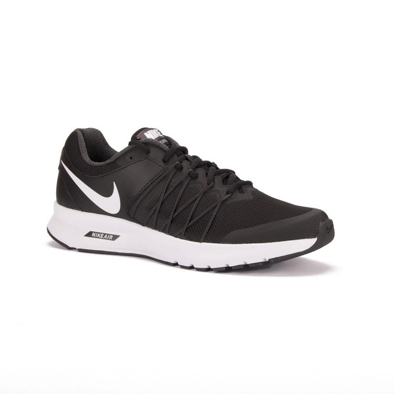 Nike Air Relentless 6 Negro Hombre f3809c64125