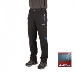 +8000 Pantalón Taravillo 16I Negro Hombre