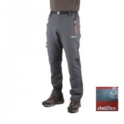 +8000 Pantalón Taravillo 16I Asfalto Hombre