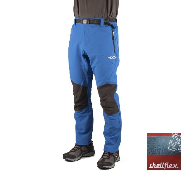 +8000 Pantalón Natales 16I Azul Real Hombre