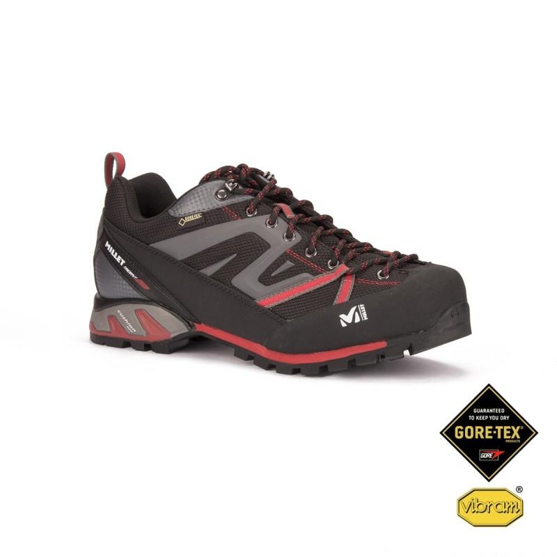 Zapatillas y zapatos Millet Trident Goretex aMq91xD