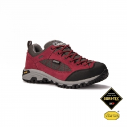 Bestard Zapatillas Leria W Rojo Mujer
