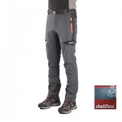 +8000 Pantalón Nordmore 16I Asfalto Hombre