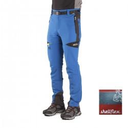 +8000 Pantalón Nordmore 16I Azul Real Hombre