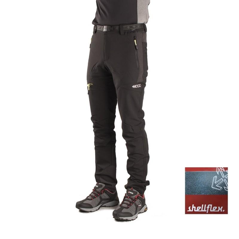 +8000 Pantalón Nordmore 16I Negro Hombre