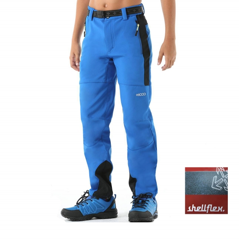 +8000 Pantalón Cordier JR 16I Azul Real Niño