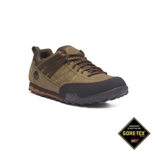 Timberland zapatilla Greeley Approach Low Brown Hombre