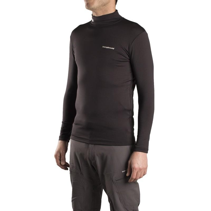 Trangoworld Camiseta térmica Hohneck Hombre