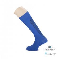 Sportlast calcetin running azul negro