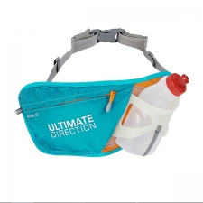Ultimate Direction Riñonera Access 10 Teal