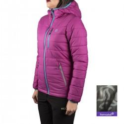 Ternua Fibra Mount Ross G Mujer