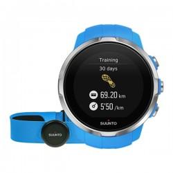 Suunto Reloj Spartan Sport Blue HR