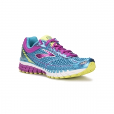 Brooks Aduro 4 Hawaiian Ocean Purple Cactus F