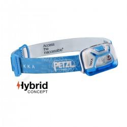 Petzl Frontal Tikka 200 Azul