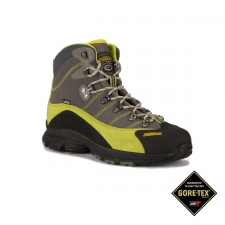 Asolo Botas Horizon 1 GTX Green Lime Grey